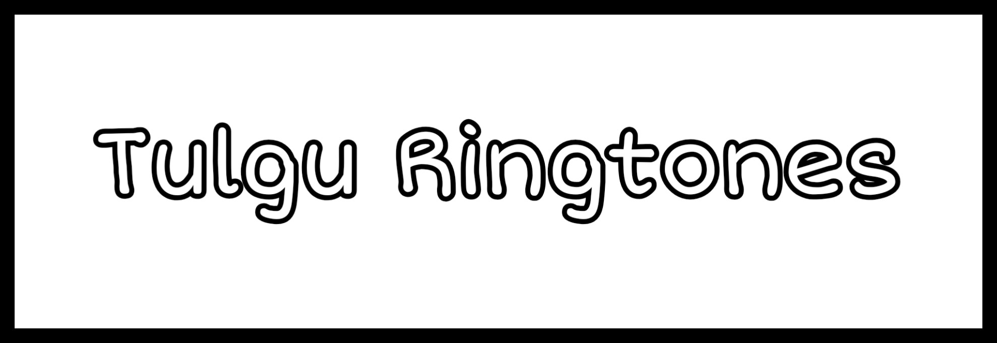 Telugu Ringtone Download