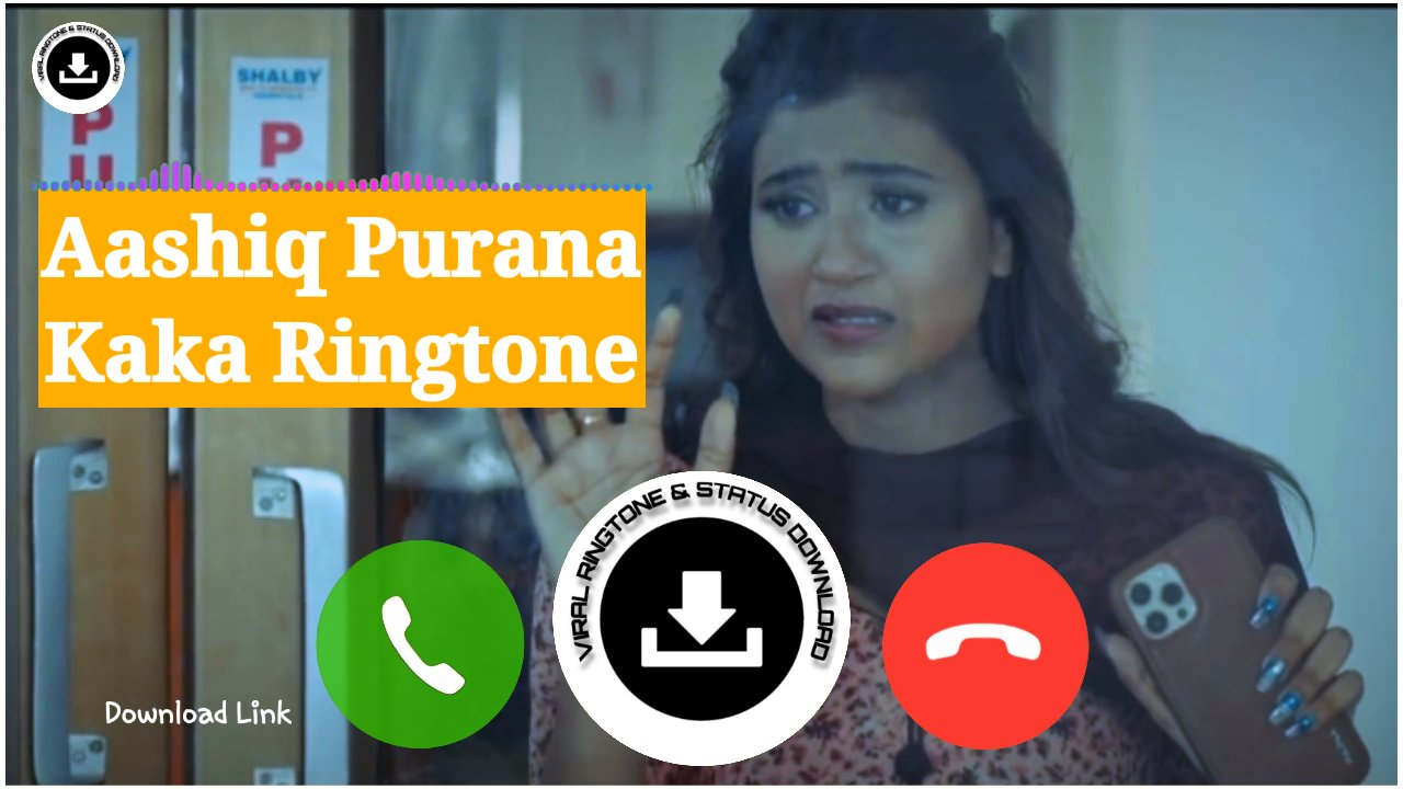 Aashiq Purana Kaka Mp3 Ringtone Download