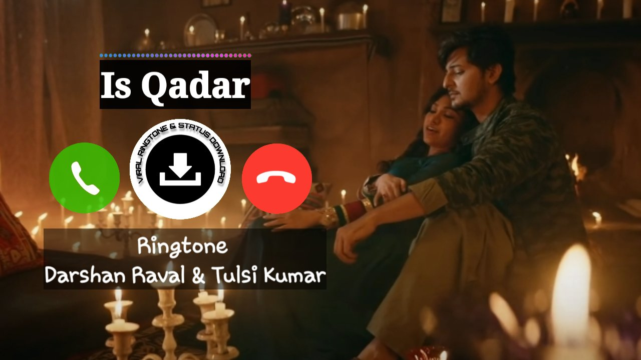 is qadar ringtone Download