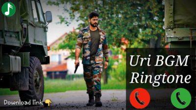 Indian Army Instrumental Ringtone