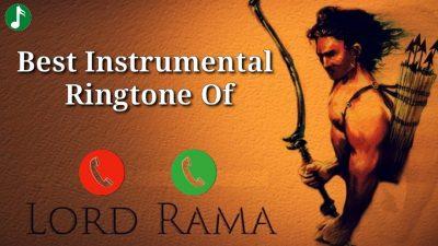 Shree Ram Instrumental Ringtone