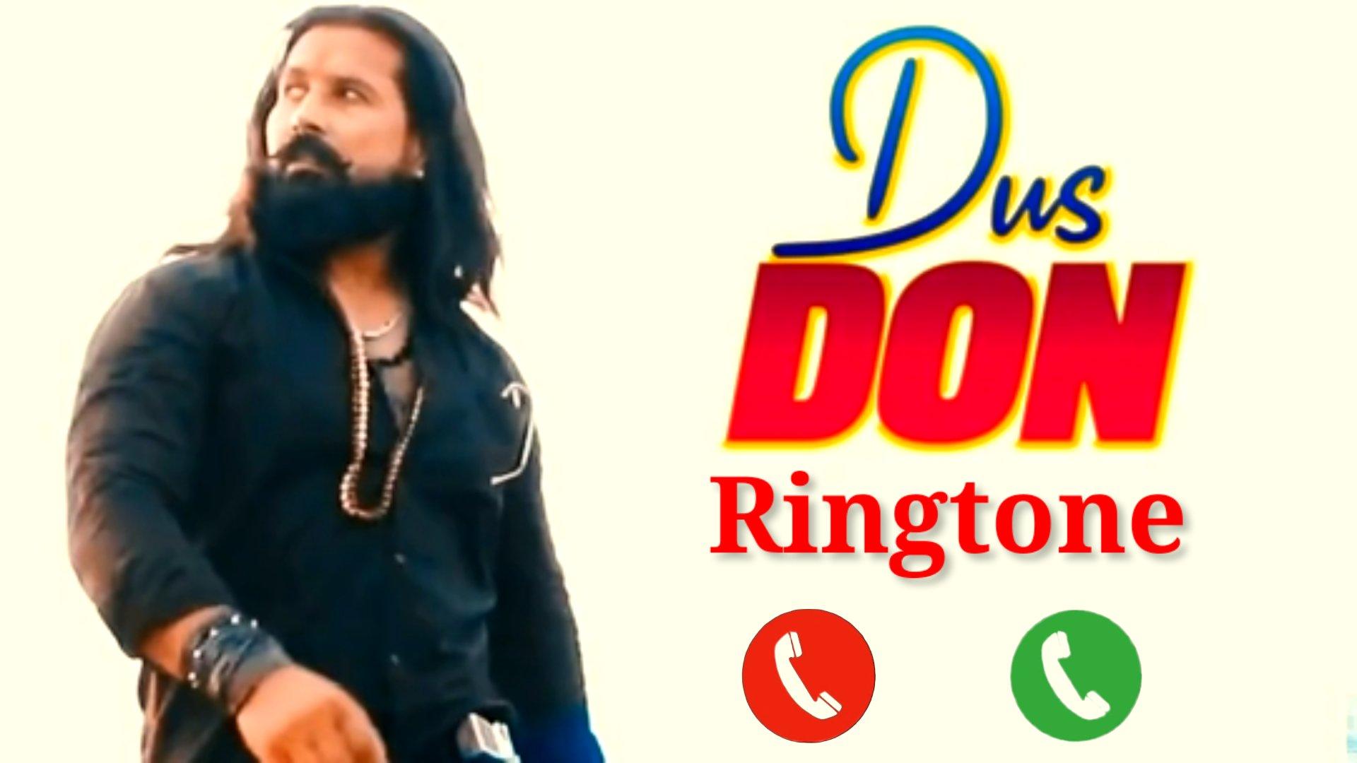 Dus Don Mp3 Ringtone Download