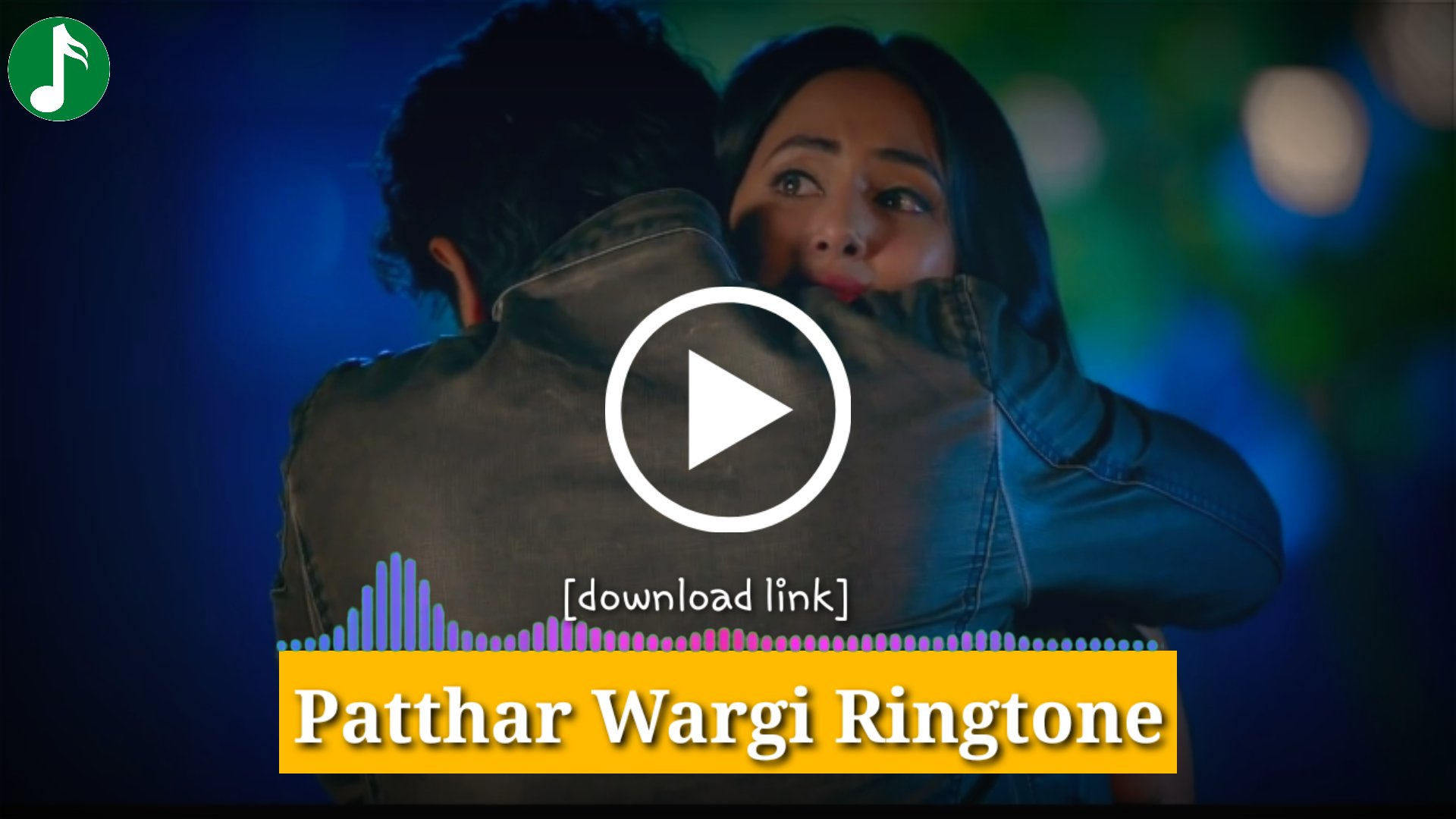 Patthar Wargi Mp3 Ringtone Download