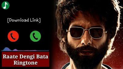 Raatein Dengi Bata Mp3 Ringtone Download