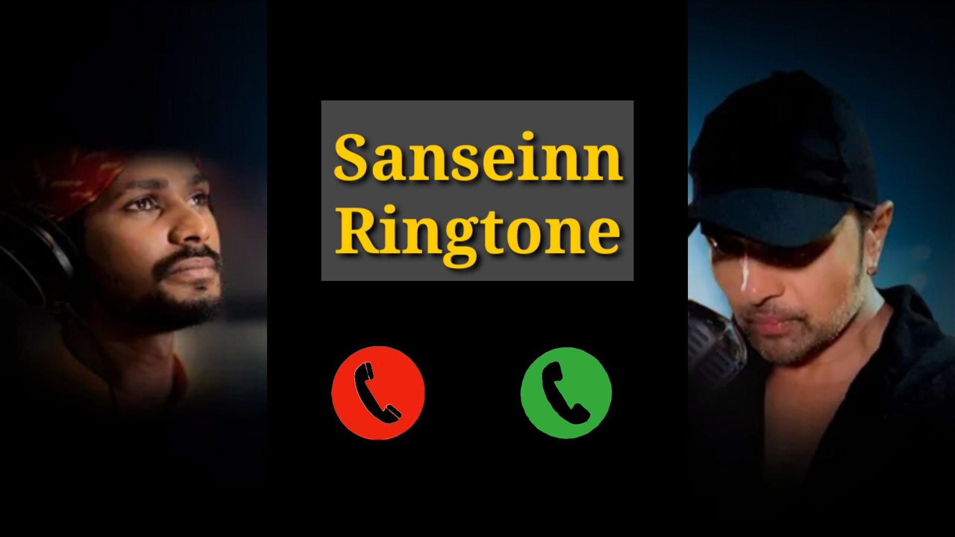 Sanseinn Mp3 Ringtone download