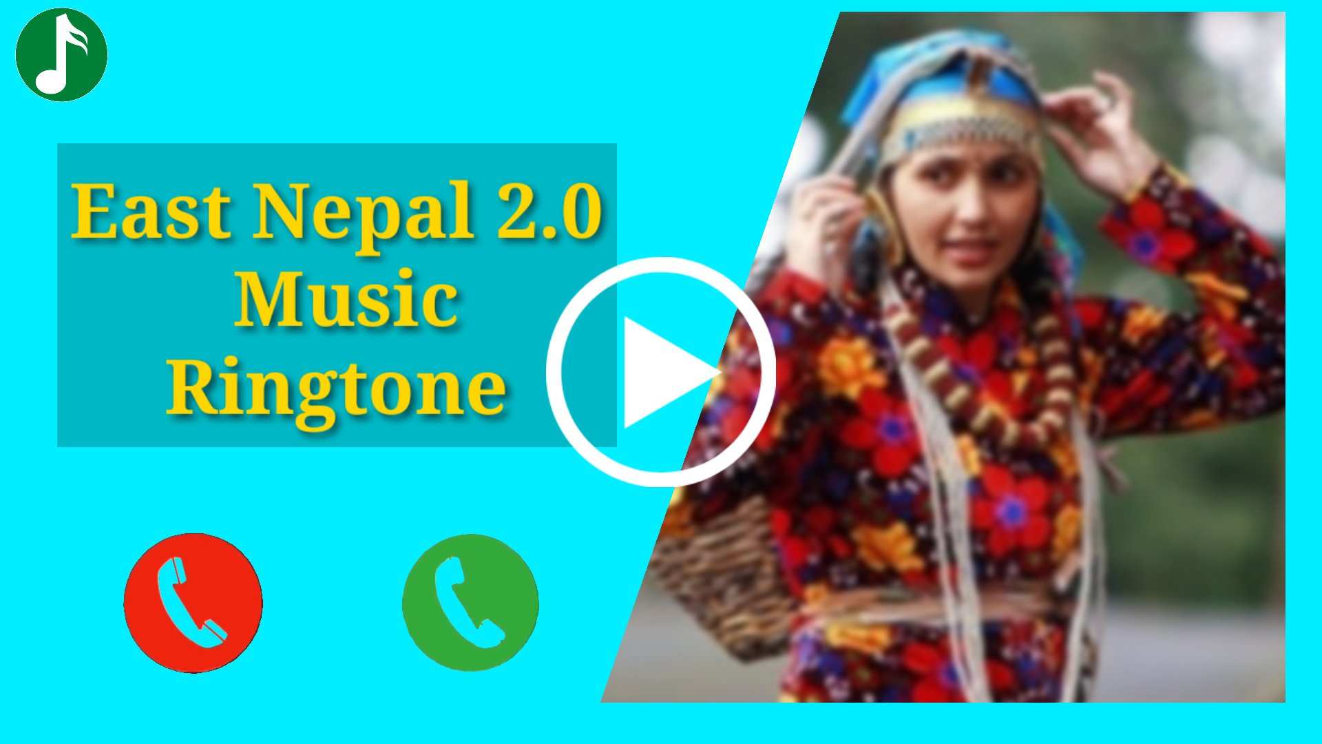 East Nepal 2.0 Ringtone Download