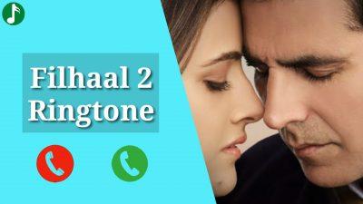 Filhaal 2 Mohabbat Mp3 Ringtone Download