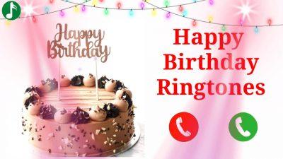 happy birthday ringtone download