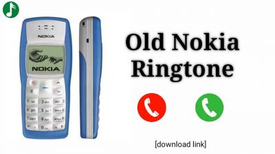 Old Nokia Mobile Ringtone Download
