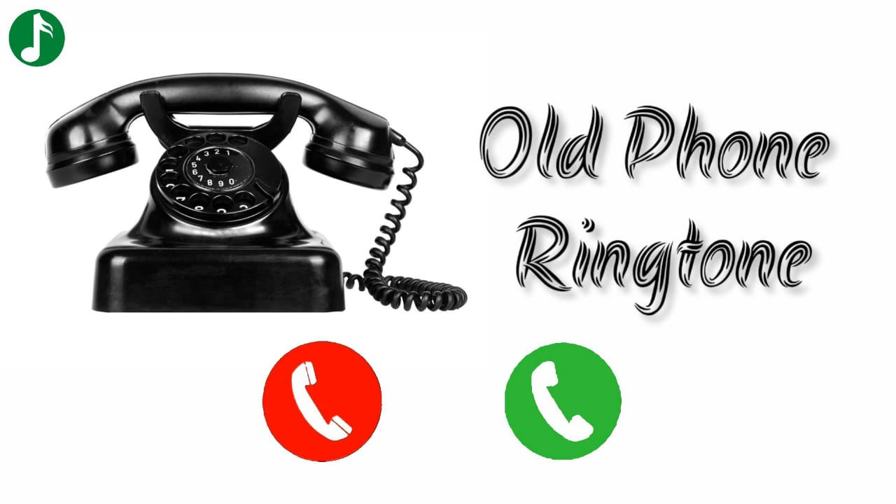 old telephone ringtone download