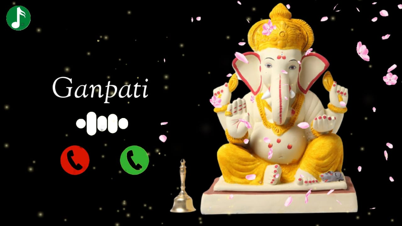 Deva Shri Ganesha Mp3 Ringtone Download