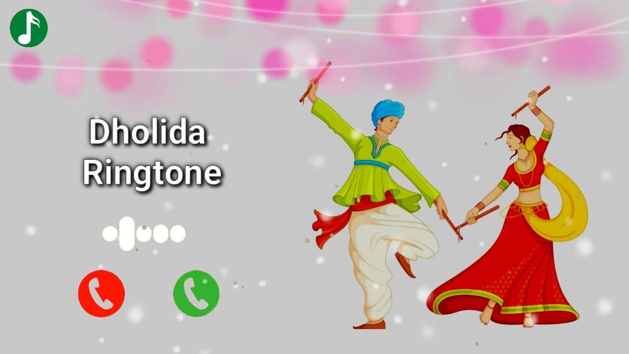 Dholida Dhol Re Vagad Mare Hich Levi Chhe Mp3 Ringtone Download