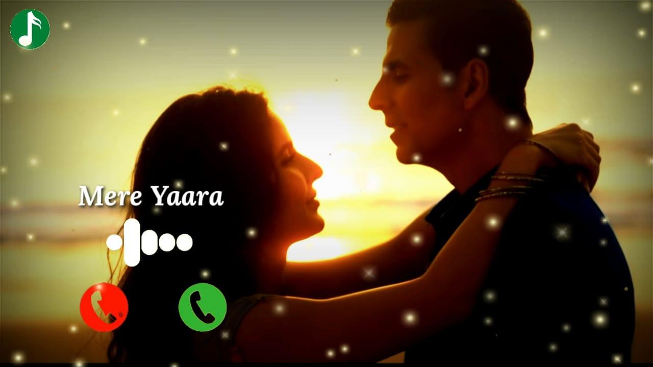 Mere Yaara Mp3 Ringtone Download